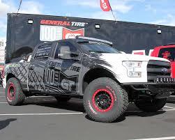 Ford F150 Truck Tires - the brian binkert bink designs 2015 ford f150 ecoboost prerunner