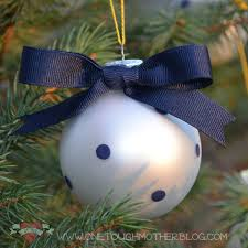 designer painted ornaments from plain bulbs sweet tea saving grace
