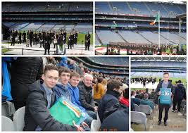 Flag Ceremony Meaning Sligo Ctc Blog National Flag Presentation Ceremony Croke Park