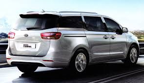 new lexus suv malaysia price all new kia grand carnival arrives in malaysia with prices