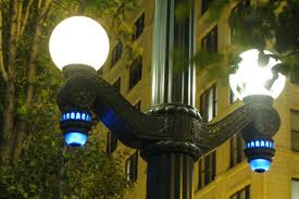 Outdoor Pole Lighting Fixtures Images Chicago Lights State Street Pole Li On Sea Gull Lighting Outdoor