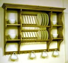 plate rack cabinet insert plate rack cabinet insert lands end pine ltd kitchen furniture view