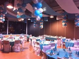 mariage bleu et blanc mariage décoration blanc et bleu photo de 2010 09 mariage