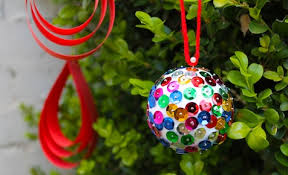 decorated baubles my web value