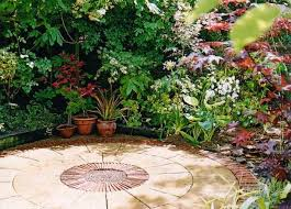 garden design decoration ideas pictures feminine country party