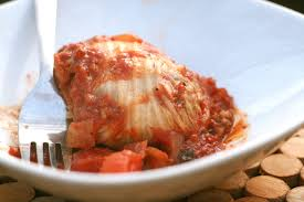 thanksgiving napa halupki stuffed napa cabbage with sweet and sour sauce the