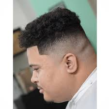 skin bald fade haircuts for fat faces cool haircuts for fat