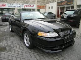 1999 mustang black ford mustang gt v8 1999 black by sniperbytes on deviantart