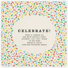 birthday invitations birthday invitations online at paperless post