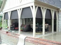 Enclosed Backyard Enclosed Outdoor Patio Designs