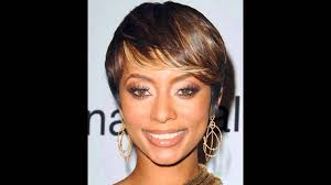short hairstyles and highlights youtube