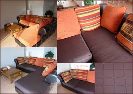 refaire canapé avant après l histoire du canapé part 1 seve sa muse
