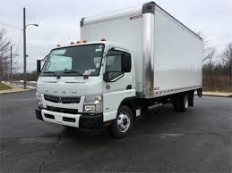 mitsubishi fuso trucks in philadelphia pa for sale used trucks
