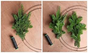 how to make a wreath how to make a traditional christmas wreath fynes designs fynes