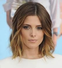 short haircuts middlelobe how to get natural beach waves for short hair beach waves for
