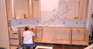 mounting kitchen cabinets cabinet installing kitchen cabinets beautiful install kitchen