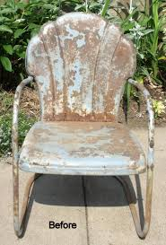Old Fashioned Metal Outdoor Chairs by Patio 3 Metal Patio Chairs Lawn Chairs 1000 Images About Lawn