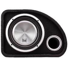 subwoofers on sale black friday dual electronics 10 in subwoofer sbx101 advance auto parts