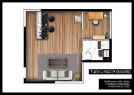 Small Studio Apartment Floor Plans by Home Design A Typical Floor Plan For Our Studio Apartments