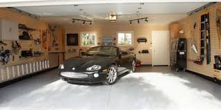Garage Shop Designs by 5 Steps To Keeping Your Garage Organized Huffpost