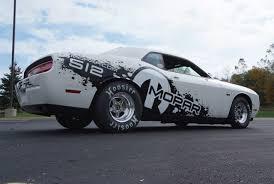 badass challenger mopar dodge challenger v10 drag pak ls1tech camaro and