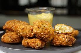 recettes hervé cuisine hervé cuisine vous montre sa meilleure recette de nuggets de poulet