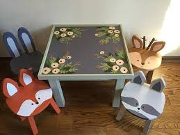 kids animal table and chairs 10 best animal chairs images on pinterest child room children