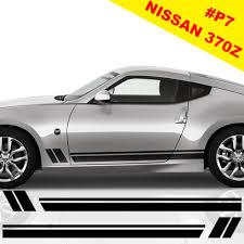 nissan 370z malaysia price nissan 370z 350z racing side stripes stickers decal tuning car