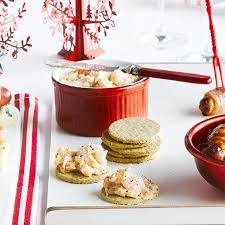pate canapes 32 of the best canape recipes housekeeping housekeeping