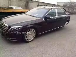 gia xe lexus s600 mercedes maybach s600 trị giá 10 tỷ đồng bị