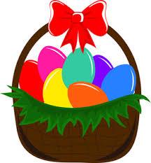 easter egg basket free easter basket clipart image 0515 1104 0121 0737 easter clipart