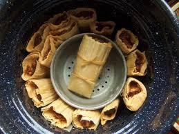 costillas de puerco en chile colorado chile ancho braised pork