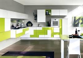 peinture pour cuisine moderne peinture murale cuisine couleur pour cuisine tendance 105 idaces