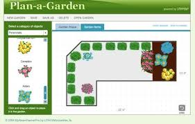 Home Design Landscaping Software Definition 7 High Tech Online Gardening Tools To Plan The Perfect Garden