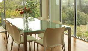 Mainstays Glass Top Desk by Custom Glass Table Tops