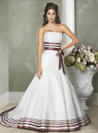 different wedding dress colors wedding dresses with ribbons white wedding dress designs