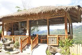 Bahay Kubo Design by Cusinari Nena My Philippine Life