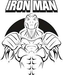 Coloring Pages Iron Man Iron Man Printable Pages For Boys Coloring Page Iron
