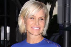 natural color of yolanda fosters hair yolanda foster short hair best short hair styles
