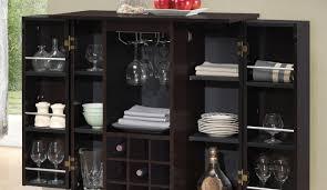 Mirrored Bar Cabinet Bar Tall Bar Cabinet Delicate Corner Bar Cabinet U201a Cute Howard