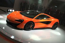 orange mclaren mclaren u0027s 570s sport series isn u0027t just another 650s variant it u0027s