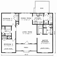 one storey house plans one house floor plan awesome simple 1 house plans hous