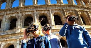 biglietti ingresso colosseo colosseo tour prioritario in autonomia con realt罌 virtuale