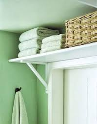 Tiny Bathroom Storage Ideas by 10 Ways To Squeeze A Little Extra Storage Out Of A Small Bathroom