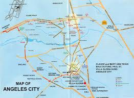 clark map bale dutung location map
