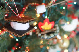 friday faves cing ornaments d i y enjoying the small