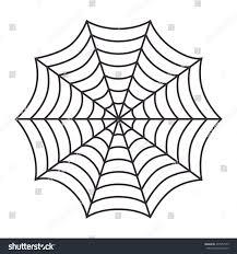 halloween web backgrounds cobweb arachnid spider web halloween season stock vector 473957575