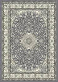 Dynamic Rugs Dynamic Rugs Ancient Garden Grey Cream Classic Rectangle Area Rug