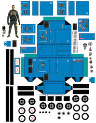 battlestar galactica diorama viper gallery dakkadakka we