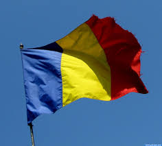 Flying Flag Image Romanian Flag Jpg Dumbledore U0027s Army Role Play Wiki